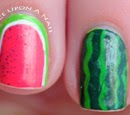 http://onceuponnails.blogspot.com/2015/03/watermelon-seeds.html