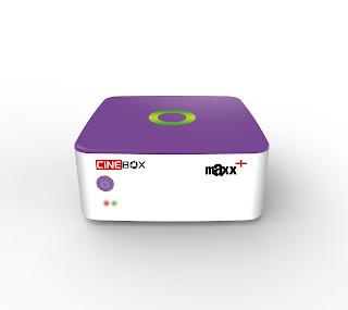 CINEBOX FANTASIA MAXX2 PLUS (+) ACM LANÇAMENTO 170112_Maxx%252B_Front