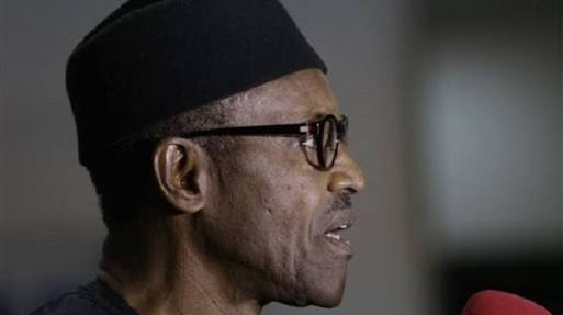Journalist Went To Look For President Buhari… here's what happened