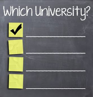 Factors To Consider Before Choosing A School To Apply To