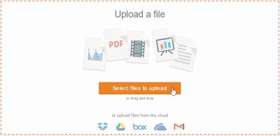 Cara Upload di SlideShare