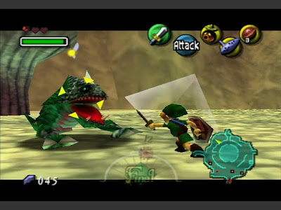 Download The Legend of Zelda Majora's Mask Game setup