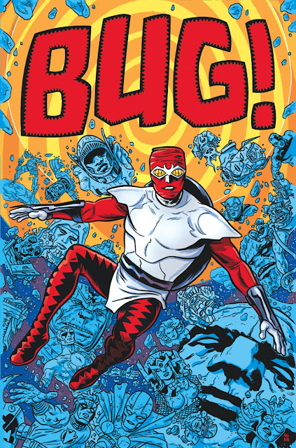 forager new gods young animal allred kirby