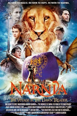Biên Niên Sử Narnia: Hành Trình Trên Tàu Dawn Treader -  The Chronicles of Narnia: The Voyage of the Dawn Treader - 2010
