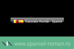 Traductor automático y bidireccional entre las lenguas rumana y española