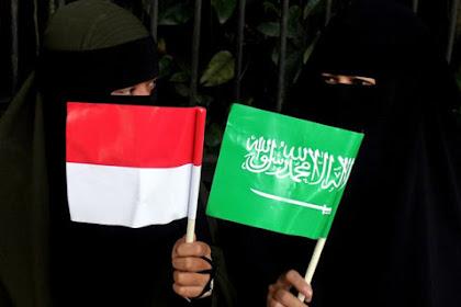 MUI Lebih Suka Investasi Arab Saudi Ketimbang dari China
