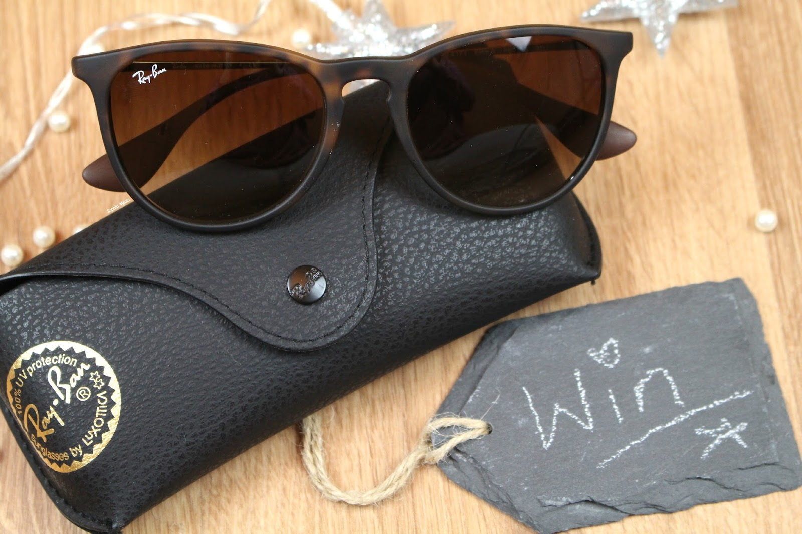 3d28546e47 Ray Ban Giveaway