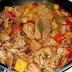 Cách làm món gà xào chua ngọt