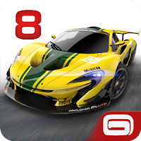 Download Asphalt 8 Airborne 2.6.1a Apk + Data (MEGA MOD)