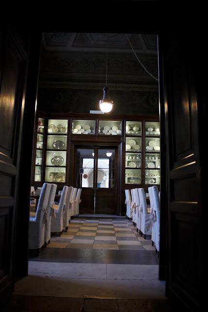 Palazzo Reale, Torino, Italy