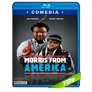 Morris From America (2016) BRRip 720p Audio Ingles 5.1 Subtitulada