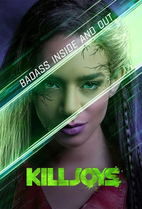 Killjoys Torrent