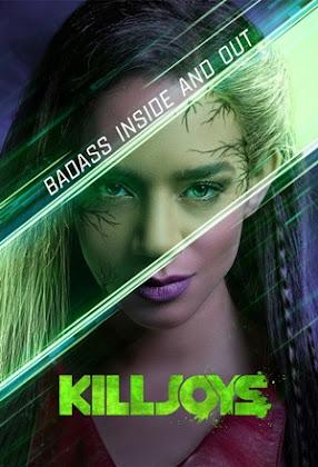 Killjoys Torrent