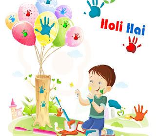 holi wishes messages hindi