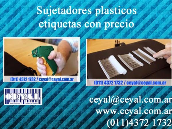 Argentina proveedores para el etiquetado Tintoreria