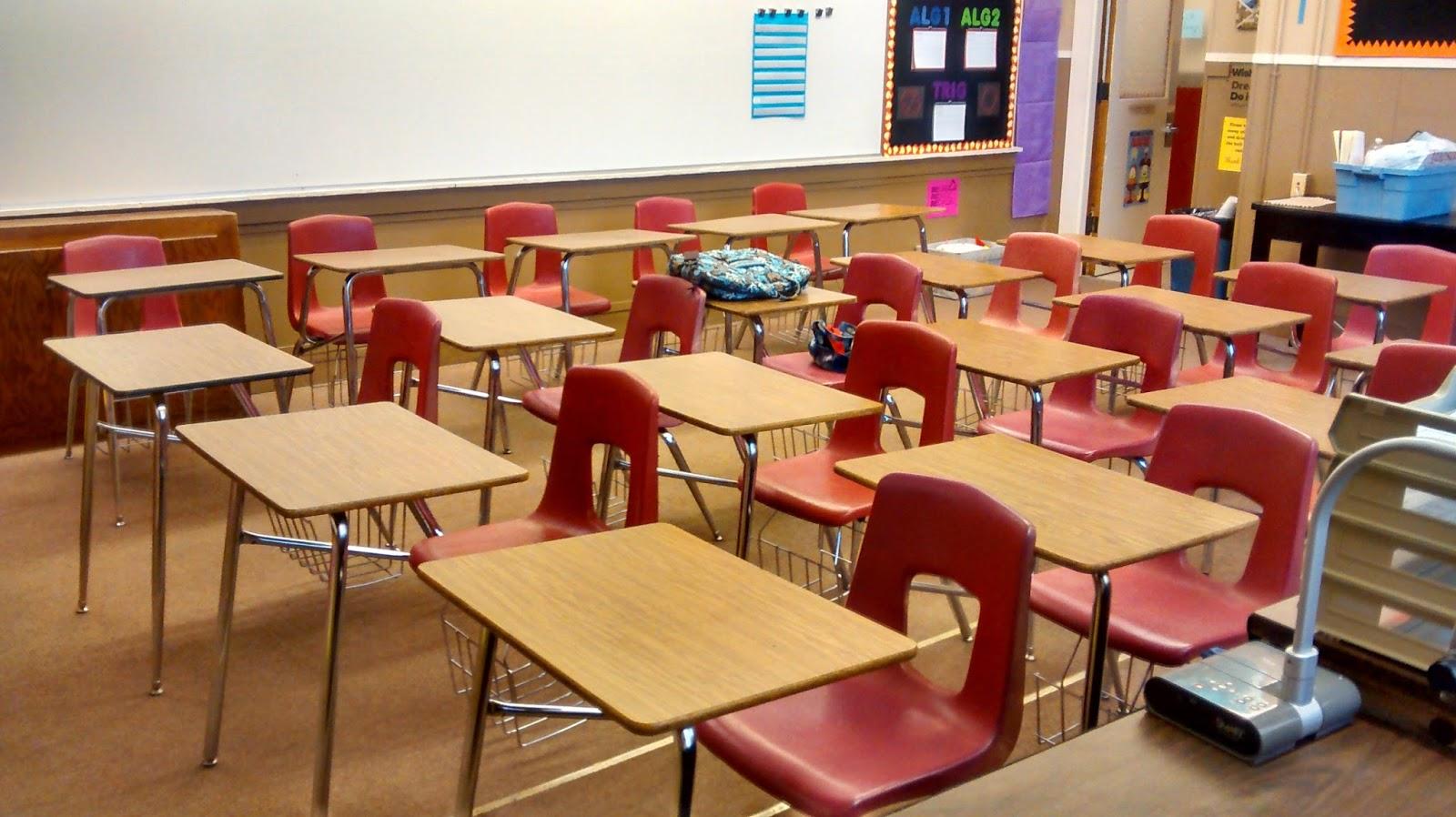 classroom - HD1600×898