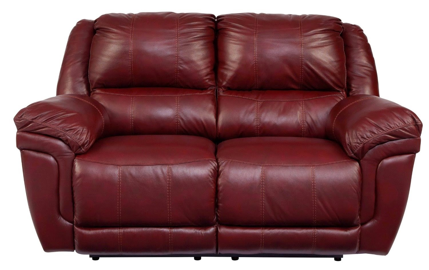 the best home furnishings reclining sofa reviews power. Black Bedroom Furniture Sets. Home Design Ideas