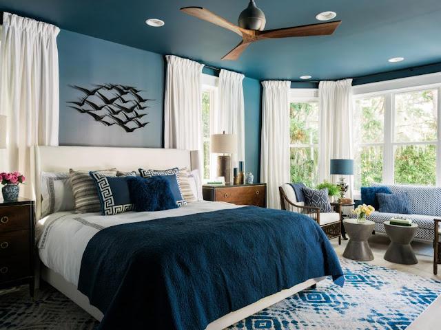 شاهدي صور غرف نوم جميلة بتصميم عصري مميز