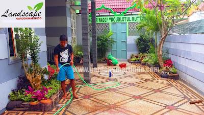 Jasa Tukang Taman Malang