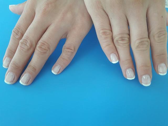 Πρακτική άσκηση στα νύχια από το ΙΕΚ Αργολίδας του ΟΑΕΔ