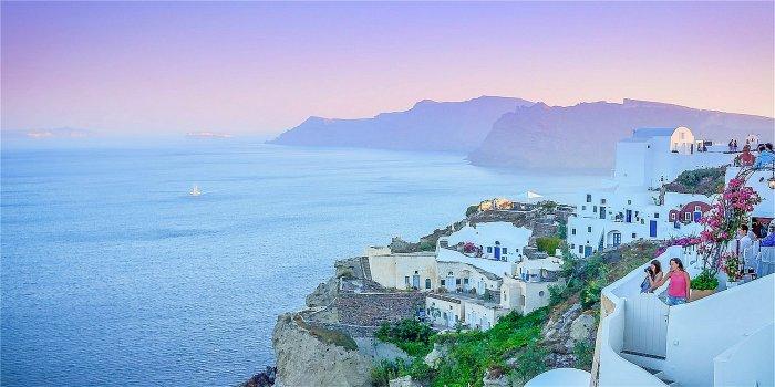 Santorini: idee e consigli di viaggio