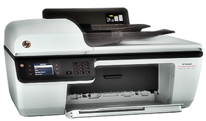 HP Deskjet Ink Advantage 2645 Driver Free Download