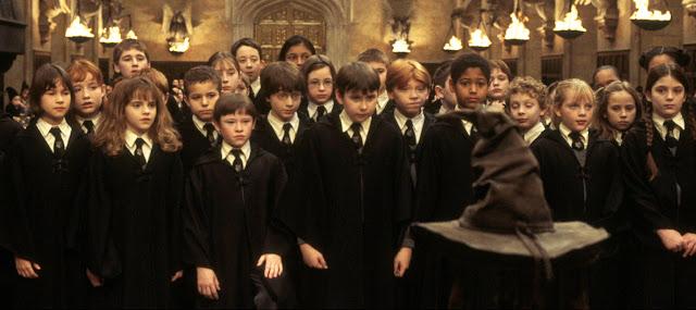 10 Μαγικά Πράγματα που Δεν Γνωρίζατε για τις Ταινίες Χάρι Πότερ