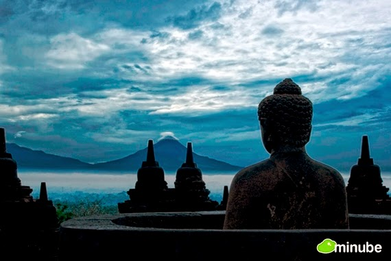 17.) Borobudur, Indonesia - The 19 Most Stunning Sacred Places Around the World