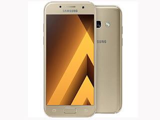 Download Firmware Samsung Galaxy A3 2017 SM-A320F