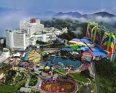 Shopping & Food Make Flights to Kuala Lumpur Hotter
