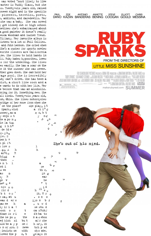 Nonton Film Ruby Sparks (2012)