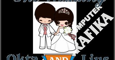 Kartu Ucapan Terima Kasih Biasanya Tertaut Pada Souvenir Pernikahan