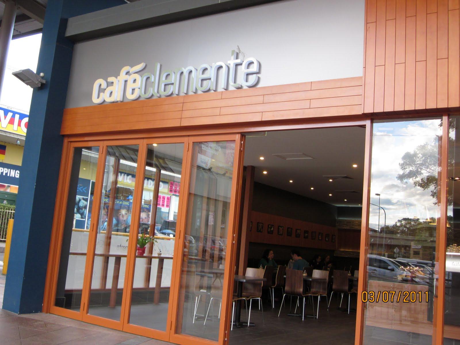 Australian Entrepreneurs: Business Idea: Coffee Shop