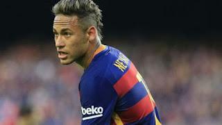 Neymar da Silva، Manchester United - Barcelona, Jose Mourinho