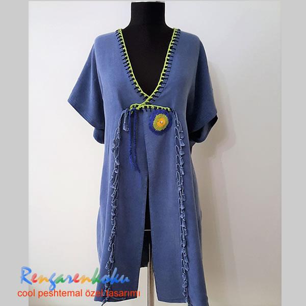 bambu peştemal elbise