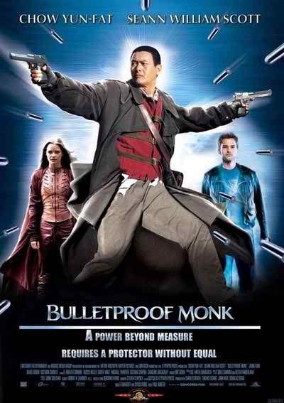 Bulletproof Monk 2003 Dual Audio Hindi Full Movie Download