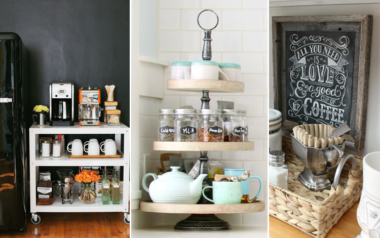 Trends i defend coffee bar brooklyn limestone for Apartment therapy best coffee maker