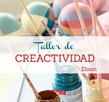 http://ebom.es/ebomworld/ebommini/taller-de-creactividad/
