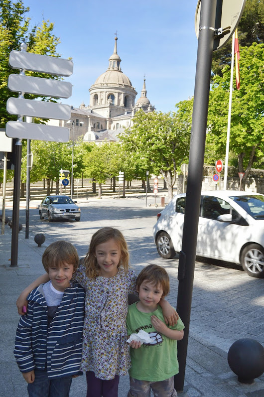 El Escorial, A Great Day Trip from Madrid