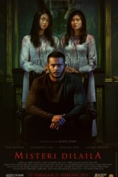 Download Misteri Dilaila 2 (2019) Bluray 720p