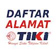 Info Daftar alamat Dan Nomor Telepon TIKI Di Bogor