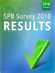 SPB Survey 2010 Results announced