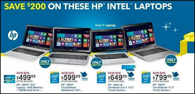 Laptop Deals Best Buy