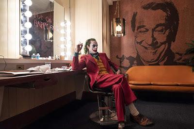 Joker 2019 Joaquin Phoenix Image 15
