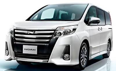Harga Mobil Toyota New NAV1