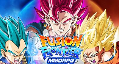 Dragon Ball z Fusion Frontier v1.1.1 - APK - Download