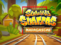 Subway Surfers: Madagascar Apk v1.53.1 Mod (Unlimited Coins/Keys)