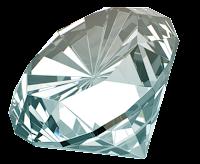 Diamante em png
