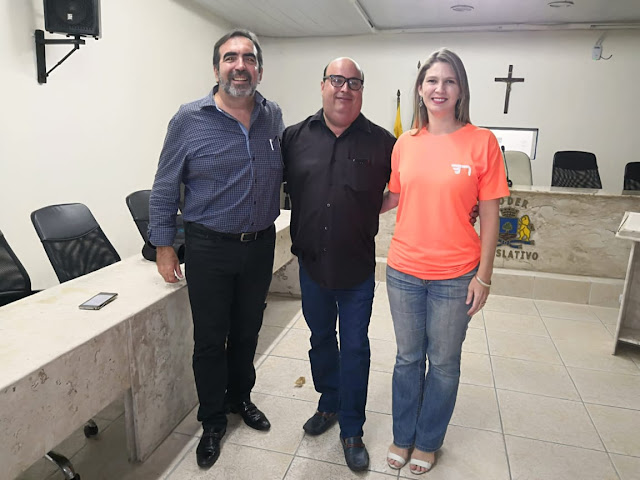 Partido Novo realiza fórum de debate sobre o futuro da sigla em Jaboatão dos Guararapes