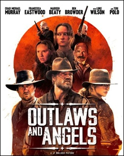 Download Outlaws and Angels